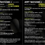 art-moving - Planimetrie Culturali Bologna