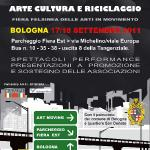 art_moving - Planimetrie Culturali Bologna