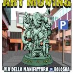 Art Moving - Planimetrie Culturali Bologna